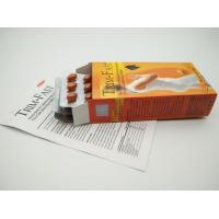Wholesale TRIM Herbal Weight Loss Pills , Slimming fast weight loss supplementsFor Women from china suppliers