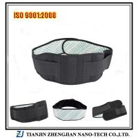 Wholesale The Newest FIR Nano Ligaments Back Support ZJ-0136 from china suppliers