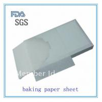 Silicone Baking Paper Of Item 99850617