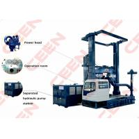 Buy cheap ZJD2800 / 180C Full Hydraulic Reverse Circulation Drilling Rig  for Vertical Well Drilling from wholesalers