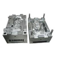 Wholesale PP / PE / PS Car Parts Mold For Vending Machine / Plastic Injection Molding from china suppliers