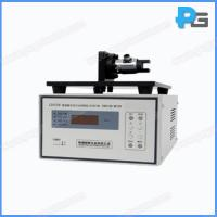Wholesale PG338 Digital Torque Meter for Lampcaps E27 E26 E40 G5 G13 from china suppliers