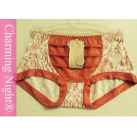 Wholesale Assorted Luxurious Mid Waist Hipster Womens Underwear briefs For Yong Girls from china suppliers