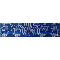 Wholesale Lead Free Quick Turn PCB Prototypes Blind Vias Blank , Quick Turn Printed Circuit Boards from china suppliers