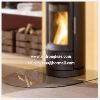 Wholesale Fireplace stove Glass from china suppliers