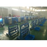 Wholesale PLC Control Copper Wire Twisting Machine for Stranding Ultra Conductor from china suppliers