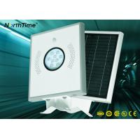 Wholesale 6AH Lithium Battery  8W Solar LED Garden Lights 6500k-7000k 5 years  Lifetime from china suppliers