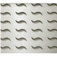 Wholesale Cold Rolled 2B Finish Willow Hole Perforated Stainless Steel Sheet For Decoration from china suppliers