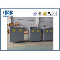 Wholesale Titanium Alloy Electric Steam Boiler / Turbine Steam Powered Electric Generator For Home from china suppliers