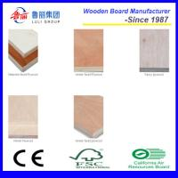 Buy cheap Film faced ,Construction,Furniture use with CARB/FSC/CE commercial Plywood from wholesalers