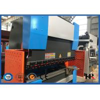 Wholesale Customized Voltage Sheet Shearing Machine , 0.3mm 3200 X 200 Ton CNC Bending machine from china suppliers