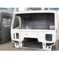 Wholesale Truck Driving Cabins Assy For Volvo FH12 And FH16 High and  Low Roof from china suppliers