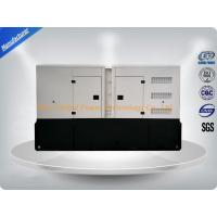 Wholesale Perkins 300 KVA Silent Diesel Generator Set With Meccalte Alternator IP23 H Insulation Class from china suppliers