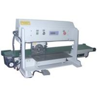 Wholesale Automatic Pcb Separator Tool With Converoy, Circular / Linear Blade Pcb Depanelizer,CWV-2A from china suppliers