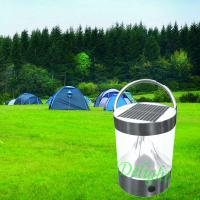 Wholesale LED Solar Camping Lantern (DL-SC01) from china suppliers