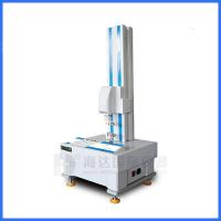 Wholesale Automatic Peel Force Adhension Compression Tensile Testing Machines With Single Column from china suppliers