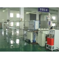 Wholesale Power Cable Production Line Cable Extrusion Machine With Φ 4-20 mm Outlet Wire Scope from china suppliers