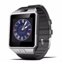 Wholesale Side Power Button Bluetooth Smart Watches DZ09 For Women / Men 128mb Ram from china suppliers