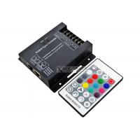 Wholesale Network synchronization RGB Led Controller LED RGBW wifi Controller for 12v 24v rgbw led strip from china suppliers