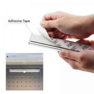 Buy cheap PIR LED Motion Sensor Closet Cabinet Night Light from wholesalers
