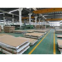 Wholesale Alloy 317L Stainless Steel Sheet Bending Cold Rolled 2B SUS317L / 1.4438 from china suppliers