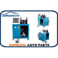 Wholesale Air Suspension Shocks Hydraulic Hose Crimper , Hose Crimp Tool from china suppliers