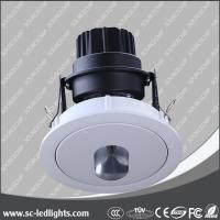 Wholesale best seller indoor light 5w led downlight with CE & ROHS from china suppliers