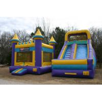 Wholesale Giant Adults Commercial Inflatable Slides Inflatable Bounce Slide from china suppliers