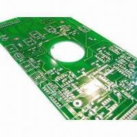 Wholesale LED Aluminum-based PCB with 0.10mm Minimum Trace Width from china suppliers