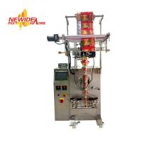 Quality Automatic Vertical Pouch Packing Machine For 3 / 4 Sides Sealing Coffee Bag for sale