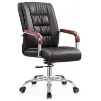 Quality 2016 popular high back metal frame swivel executive office chair for sale