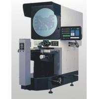 Wholesale Ф400mm Horizontal Profile Projector 0.005 Mm Resolution Optical Comparator Accuracy from china suppliers