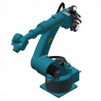Wholesale Cost Effective Automatic Robotic Arm , Programmable Robot Arm With Controller from china suppliers