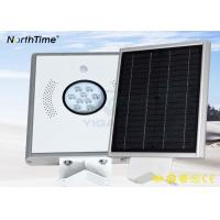 Wholesale Anti-Corrosion All In One Solar Powered Road Lights Can Work 4 Rainy Days from china suppliers