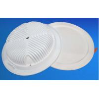 Wholesale IP54 8 Inch Decoration COB LED Down Light  White Cover For Top 25W - 35W from china suppliers