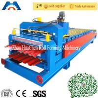 Wholesale PLC Control Double Layer Roll Forming Machine Various Special Model from china suppliers