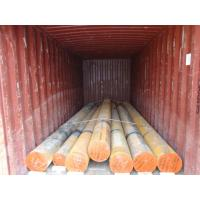 Buy cheap GB 40Cr / SAE 5140 / JIS SCR440 / DIN 41Cr4 Hot Rolled Steel Bar Round Bars Customized from wholesalers