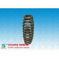 Stock 304H Stainless Steel Compression Springs , Heavy Duty Coil Springs Barrel Type