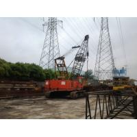 Wholesale 50T crawler crane hitachi kh180-3 Fully Hydraulic Crawler Crane 2003 5000 HOURS from china suppliers