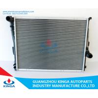 Wholesale BMW 316 / 318I Year 98 - 02 Aluminium Car Radiators 9071517 / 9071518 from china suppliers