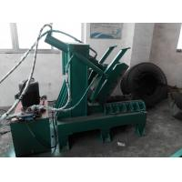 Wholesale Tyre Recycling Equipment/Crumb Rubber Price/No Pollution Tire Recycling Line from china suppliers