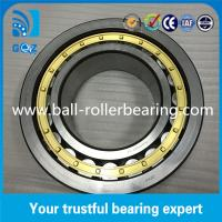 Wholesale NU2252EM C3 Cylindrial Roller Bearing , OD 480mm Anti Friction Bearings from china suppliers