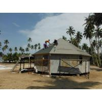 Wholesale Prefab Bench Hotel / Island Resort Beach Bungalow from china suppliers