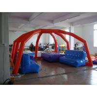 Wholesale Weater Proof, UV Protected and Fire Retardant Advertising Inflatables Airtight Tent from china suppliers