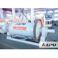 Wholesale 0.65-90 t/h Mining Ball Mill Grinding For Gold / Copper / Iron Ore from china suppliers