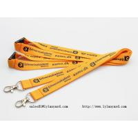 Wholesale Neck Strap Screen Lanyards Mobile Phone, ID card, Key Belt Lanyard with Lobster Clasp from china suppliers