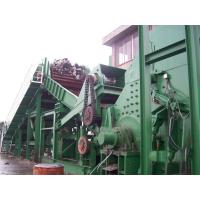 Wholesale 900 KW PSX Scrap Shredder Flattened Car Bodies Tin Plate PLC Operation from china suppliers