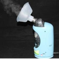 Wholesale home care industrial ultrasonic nebulizer from china suppliers