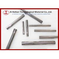 Wholesale CO 10% ground Tungsten Carbide rounds made by 0.6 micron TC grain size , HIP Sintering from china suppliers