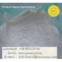 Wholesale 19 Nortestosterone Primobolan Steroids Muscle Growth Nandrolone CAS 434-22-0 from china suppliers
